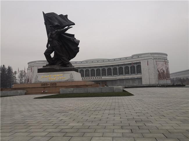解放战争纪念馆